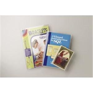 生活日用品 (業務用200セット) クリアカバー DH002 手帳B7サイズ B074MMK9Q2
