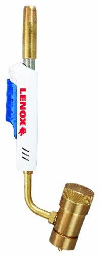 Lenox LS20 Self-Igniting 360-Degree Swirl Flame Swival (Propane Spot Prices)