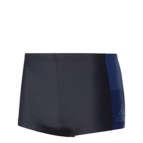 uomo Legink Boxer per bagno Colourblock Adidas blu Infinitex FwqrXF