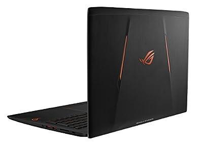 "ASUS ROG STRIX GL502VY-DS71 15.6"" FHD Gaming Laptop, NVIDIA GTX980M 4GB VRAM, 16 GB DDR4, 1 TB HDD, 128 GB M.2 SSD"