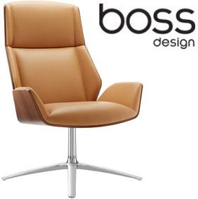 boss design kruze lounge chair amazon co uk office products