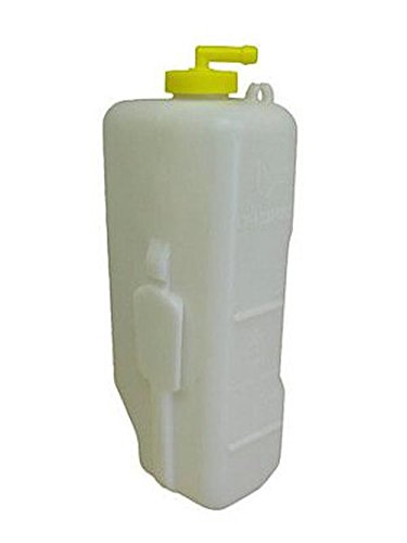 Crash Parts Plus Coolant Recovery Tank for Acura CL, TL AC3014108