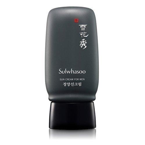 Sulwhasoo Sun Cream for Men, 1.7 Fluid Ounce