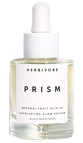 Herbivore Botanicals - Natural PRISM Exfoliating Glow Potion