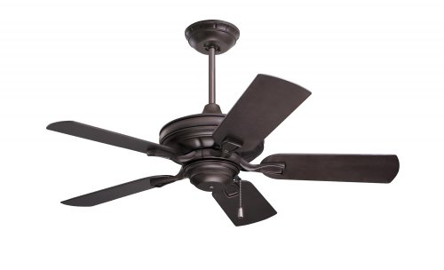 Indoor Outdoor Ceiling Fans Without Lights in US - 6