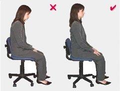 Got'urBack (Medium) Universal Back Support, Posture Correction Strap for a Better Back by Got'urBack (Image #4)