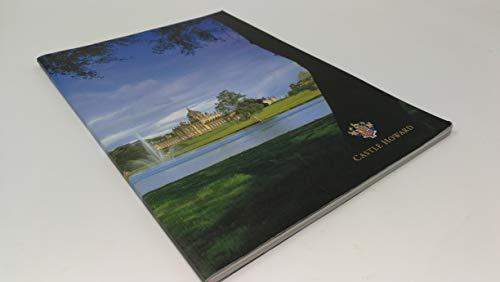 Original Vintage 1997 CASTLE HOWARD ESTATE North Yorkshire England Guide