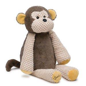 Scentsy Mollie the Monkey Scentsy Buddy (Buddy Monkey)