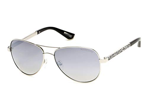 Guess By Marciano Aviator Women's Sunglasses