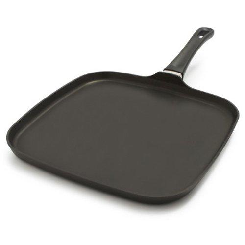 Scanpan Classic Nonstick 11 Inch Griddle Pan (Griddle Pan Scanpan)