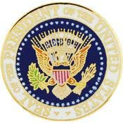 - USA Seal Presidential - Original Artwork, Expertly Designed PIN - 1