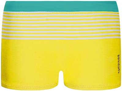 LUPO ルポ◆ブラジル ブラジルスイムウェア キッズ 男児 パンツ 水着 ボクサーパンツ ボーダー lio28968