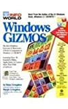 img - for Windows Gizmos/Book and Disks (Info World) book / textbook / text book