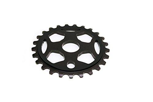 Eastern Bikes BMX Phorcys 25T (6061 Alloy) Sprocket, Matte ()