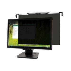 """Snap 2 Flat Panel Privacy Filter Size: 21"""" H x 14"""" W x 2"""" D"""