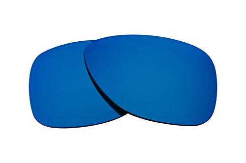 Best SEEK Replacement Lenses Oakley DISPATCH II - Polarized - 1 Lenses 2 4 Oakley