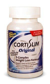CortiSlim originale - 90 Caps