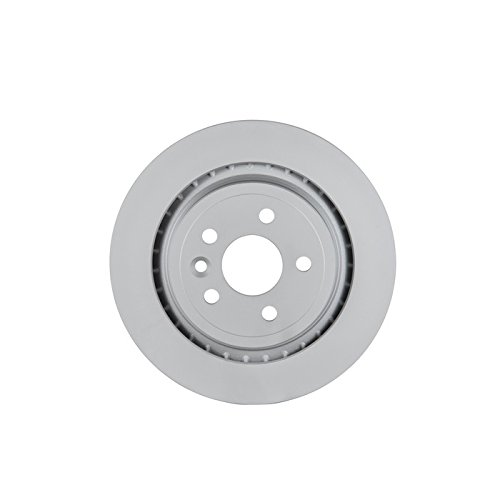 Bendix Premium Drum and Rotor BPR6006 Rear Premium Euro Brake 2 Rotors//1 Pair in Box
