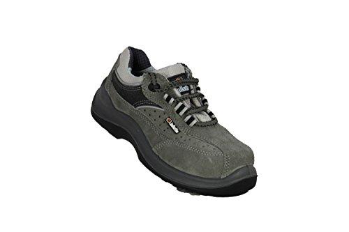 Footwear Studio Mujer Betsy Azul Dk Auténtica Cremallera De Cremallera Oculta Botas De Tobillo Cuña EU 40 G0mQEUp