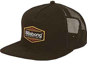 BILLABONG Mens Walled Trucker Baseball Cap