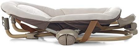 Plegado Compacto Ligera De 0 A 9 Kg. 2 Posiciones De Respaldo Incluye Reductor Unisex Jan/é Fold Gandulita Con Arco De Juegos Chasis Aluminio