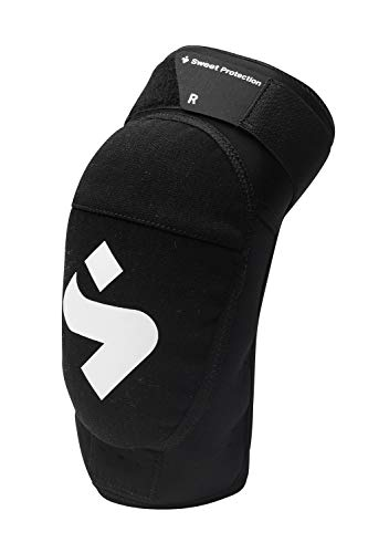 Sweet Protection Knee Pads, Black, L