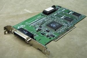 Mach64 Video - SUN 109-37700-00 ATI Mach64 PCI Video Card