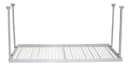 hyloft-164-96-inch-by-48-inch-super-pro-ceiling-mount-shelf-white