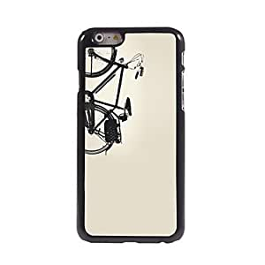 QHY Bicycle Design Aluminum Hard Case for iPhone 6