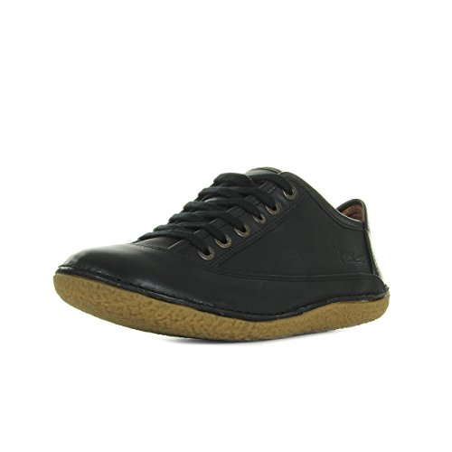 Kickers Hollyday Noir 419958508, Chaussures de Ville