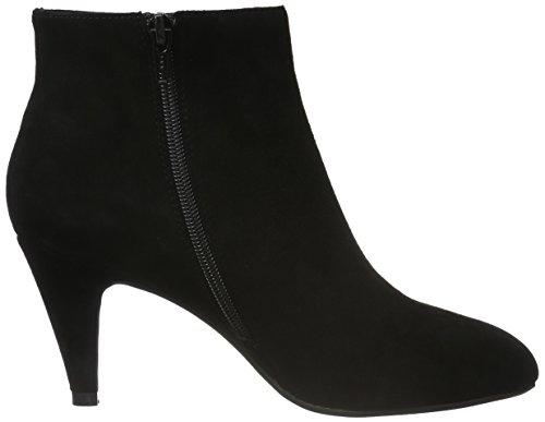Casa Boot Estar Zapatillas De Mix Negro Mujer Schnoor Para Por Sofie qE7wp0nx