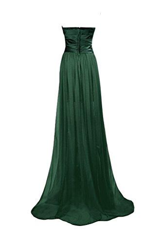 Hi festa per Dark vestiti senza Green matrimonio invitati da Cartamodello Sunvary per Lo guaina 1EH1gq
