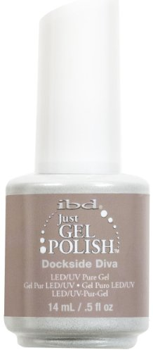 Ibd Just Gel Uv/Led Gel Polish - Social Lights Summer Collec