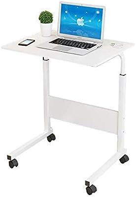 RMJAI Mesa portatil Ordenador portátil Escritorio PC Soporte de ...