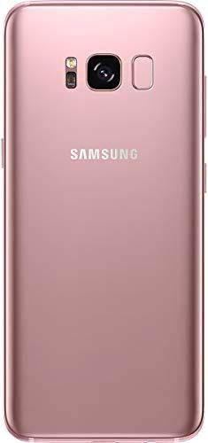 Samsung Galaxy S8 G950F 64GB Unlocked GSM LTE Phone w/ 12MP Camera - Rose  Pink