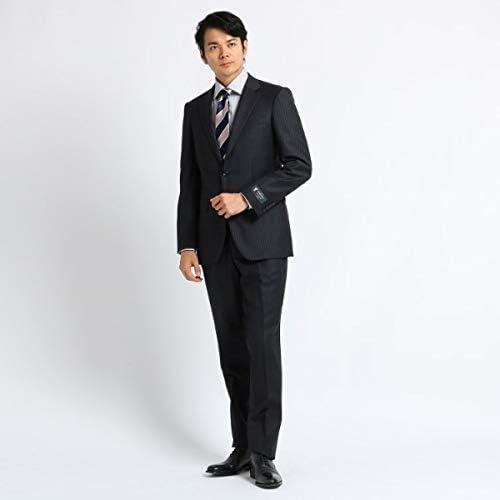 [ タケオキクチ ] スーツセット オルタネイトシャドーストライプスーツ Fabric by DORMEUIL 07068018 メンズ