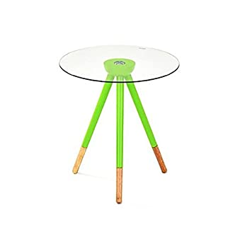 Meubletmoi Table Basse Scandinave Table De Chevet Appoint Plateau
