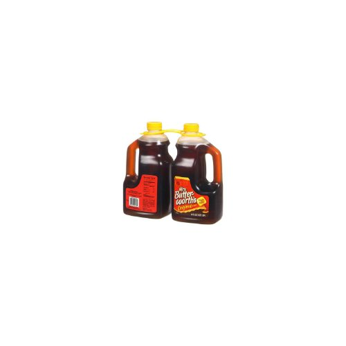 Mrs. Butterworth's Original Syrup 64 oz., 2 pk. A1