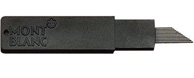 Mont Blanc Pencil Leads, 0.5Mm - 10 Refills / 1 Pk.