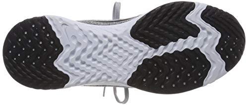 Nike Men's Odyssey React Running Shoe, Wolf Grey/Black-Dark Grey-Pure Platinum, 7.5 by Nike (Image #3)