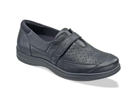 Apex Regina Women's Slip On 13 C/D US Black by Apex