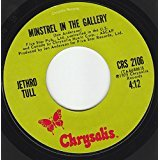 45vinylrecord Minstrel In The Gallery/Summer Day Sand (7