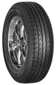 255/65R18 109T Wild Spirit Sport HXT Tire by Multi-Mile (Image #1)