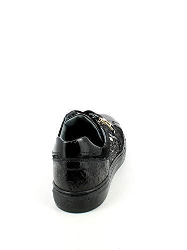 Baskets Noir Pour Nero Giardini Xxgvx Femme eIYWDH29Eb