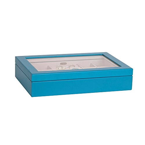 mele-co-cassidy-glass-wooden-jewelry-box-blue