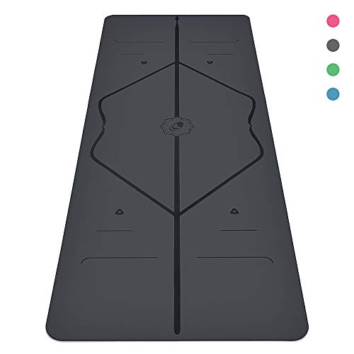 Liforme Original Yoga Mat - The World's Best...
