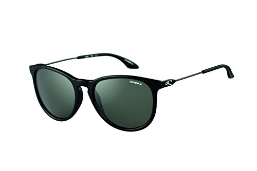 O'Neill Shell 104P Women's Round Polarized Sunglasses, Matte - Sunglasses Oneill