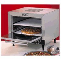 "Nemco (6205) 25"" Countertop Pizza Oven"