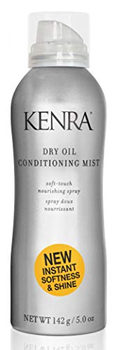 (Kenra Dry Oil Conditioning Mist, 5-Ounce)