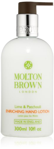 Lime Hand Lotion - 3